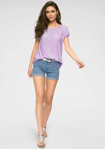 Vero Moda Shorts »HOT SEVEN« mit Stretch