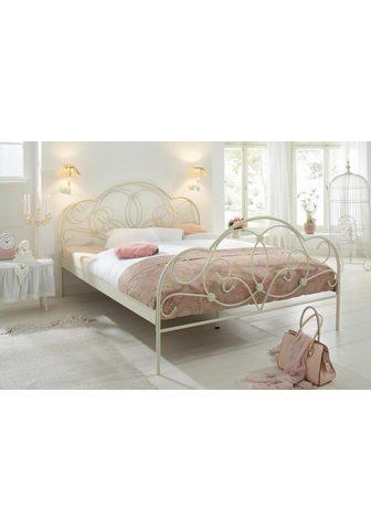 Home affaire Metalinė lova
