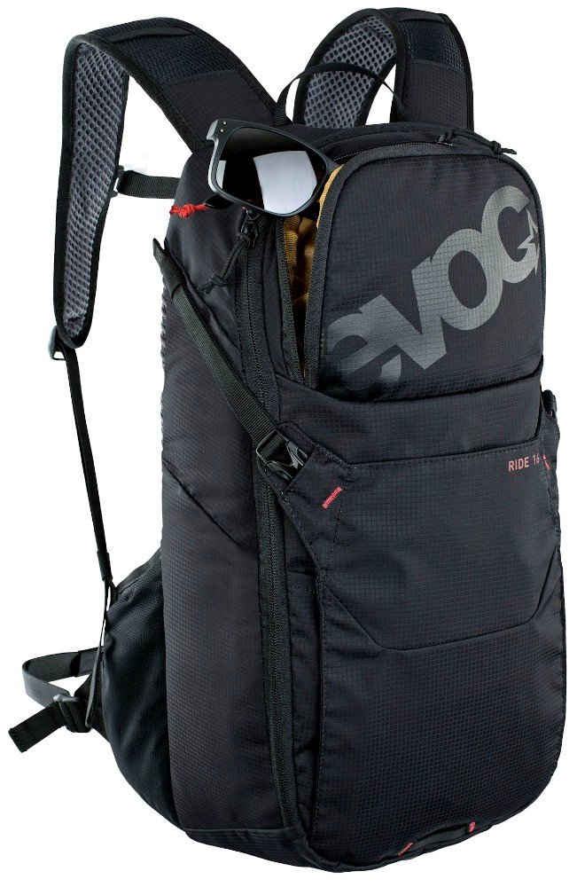 EVOC Fahrradrucksack »Ride 16 Backpack«
