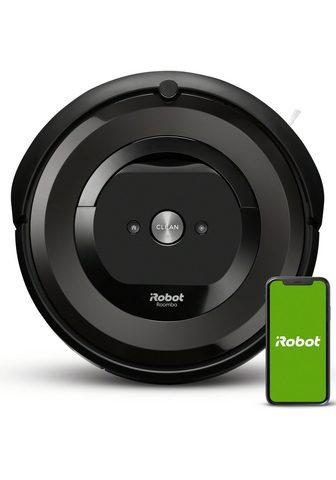 iRobot Saugroboter Roomba e5158 su extra star...