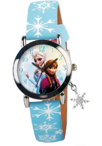 Joy Toy Quarzuhr »Disney Frozen Armbanduhr 780...