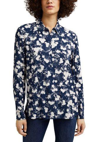 Esprit Marškiniai im gražiais Print