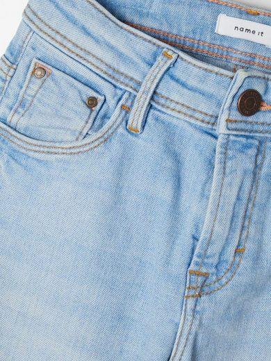 Name It Regular-fit-Jeans »Rose«