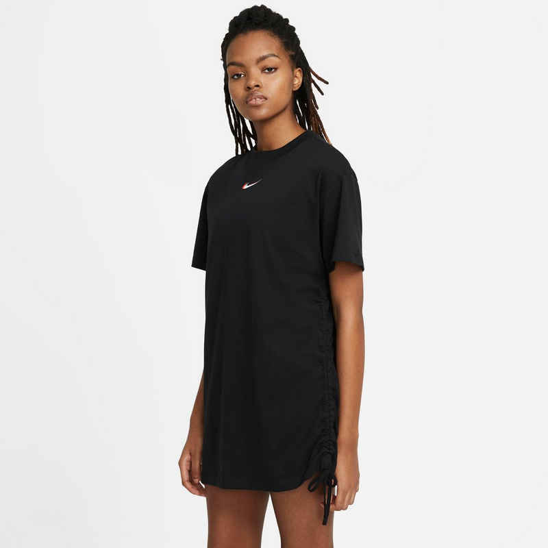 Nike Sportswear Jerseykleid »Essential Dress Print«