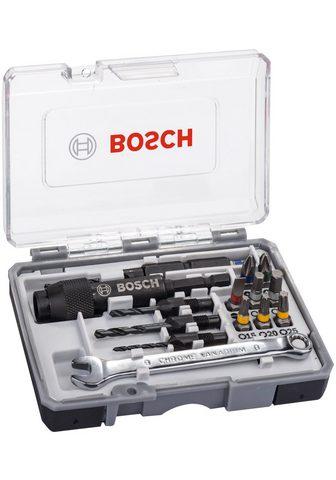 BOSCH Bit-Set »Drill & Drive« 20-St.