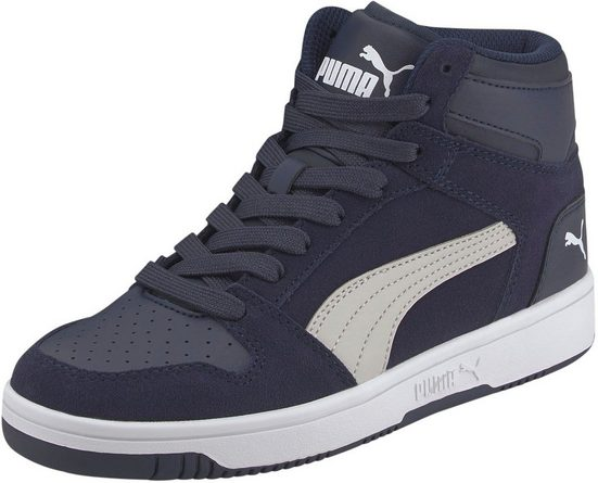 PUMA »Puma Rebound Layup SD Jr« Sneaker