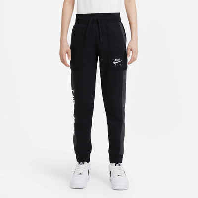 Nike Sportswear Jogginghose »Nike Air Big Kids' (boys) Pants«