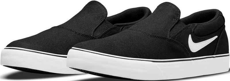Nike SB »SB CHRON 2 SLIP« Slip-On Sneaker