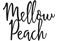 Mellow Peach