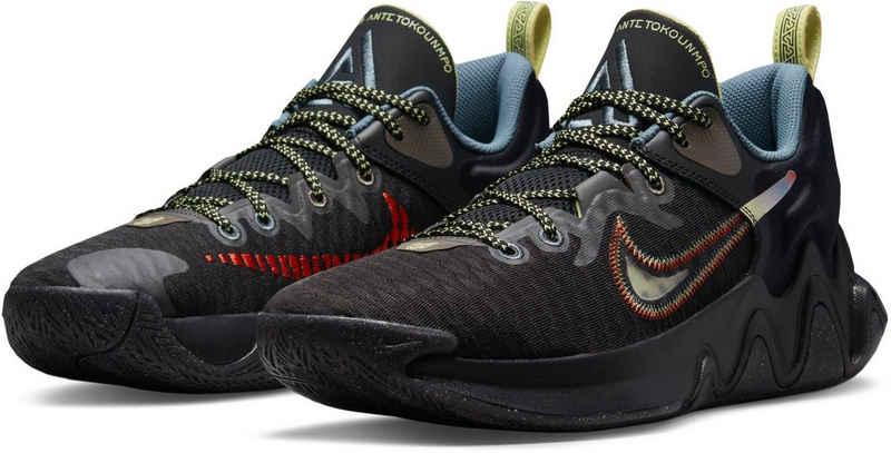 "Nike »GIANNIS IMMORTALITY ""FORCE FIELD""« Basketballschuh"