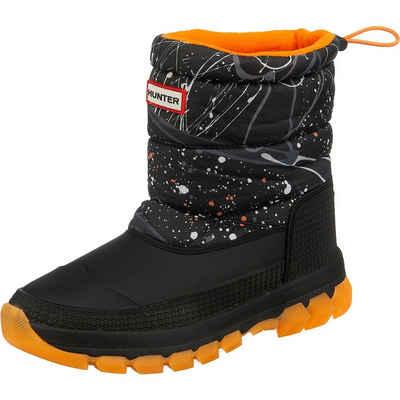 Hunter »Womens Original Insulated Snow Boot Short« Winterstiefelette