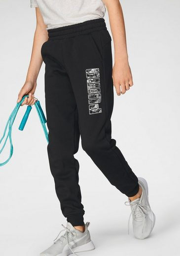 PUMA Jogginghose »SWEATPANTS FLEECE BOYS«