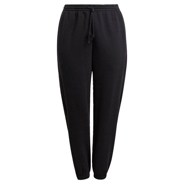 Hosen - adidas Originals Jogginghose »CUFFED PANT« ›  - Onlineshop OTTO
