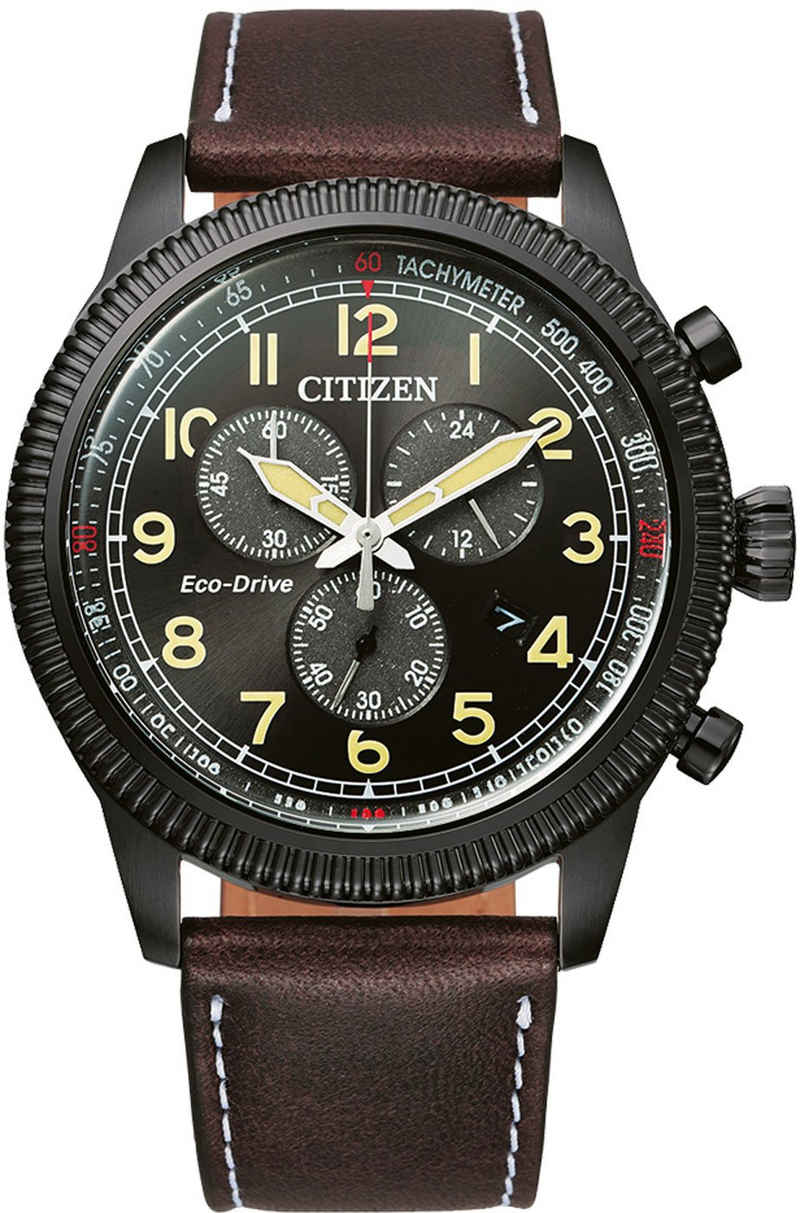 Citizen Quarzuhr »AT2465-18E«