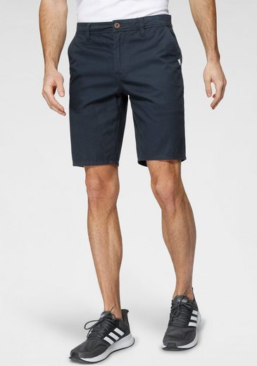 Quiksilver Shorts »EVERYDAY CHINO LIGHT SHORT«
