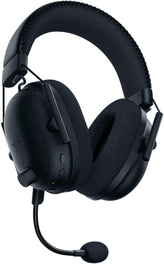 RAZER »Blackshark V2 Pro« Gaming-Headset (Mikrofon abnehmbar)