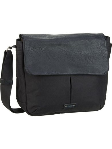 Zwei Laptoptasche »Olli OT14«, Messenger Bag