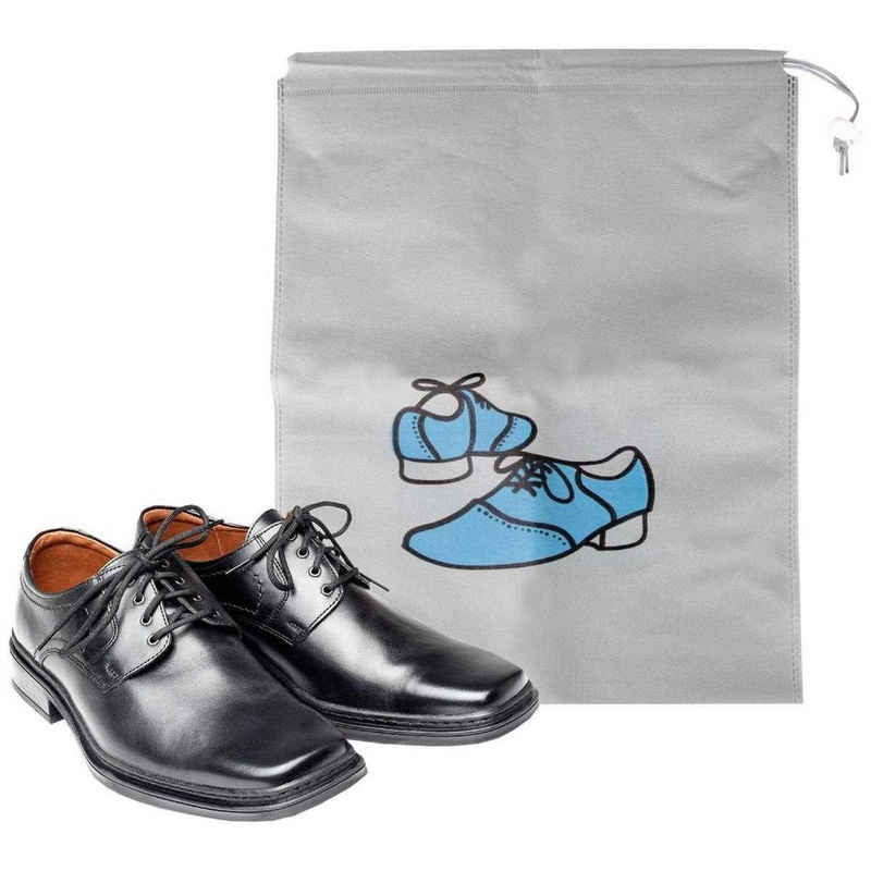 Pro Home Schuhbeutel, Schuhbeutel 46cm, mit Motiv, Organizer