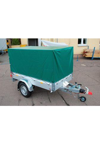 STEMA PKW-Anhänger »Basic 850« max. 673 kg r...