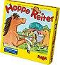Haba Spiel, »Hoppe Reiter«, Made in Germany, Bild 1