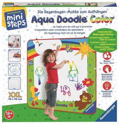 Ravensburger Lernspielzeug »04545 Aqua Doodle XXL Color 2018«