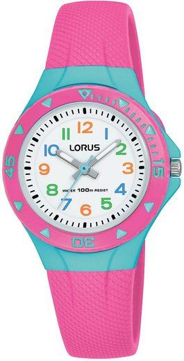 LORUS Quarzuhr »R2351MX9«