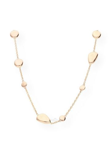 JuwelmaLux Collier »Collier Rotgold«