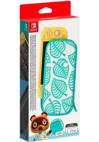 Nintendo Switch Spielekonsolen-Tasche »Switch Lite Ani...