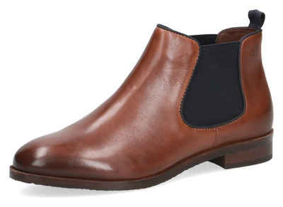 Caprice Chelseaboots in bequemer Form