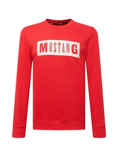 MUSTANG Sweatshirt »Ben« (1-tlg)