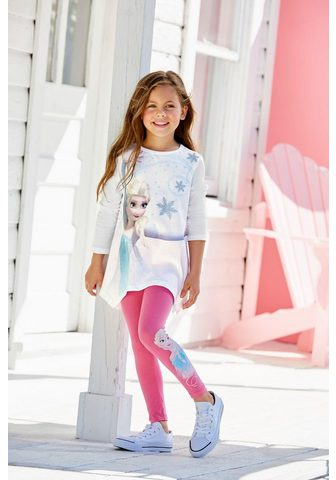 Disney Frozen Shirt & Leggings »Elsa« (Set 2-tlg) su...