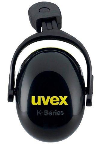 Uvex Kapselgehörschutz »Helmkapsel pheos K2...