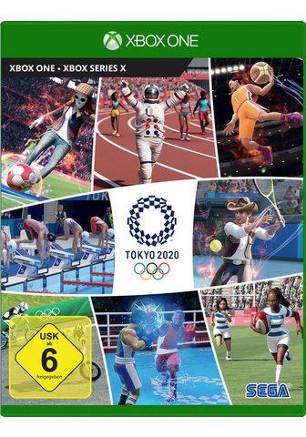 Atlus Olympische Spiele Tokyo 2020 - Das off...