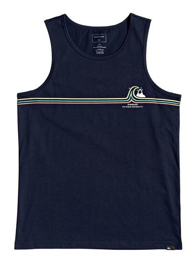 Quiksilver Tanktop »Stone Cold Classic«