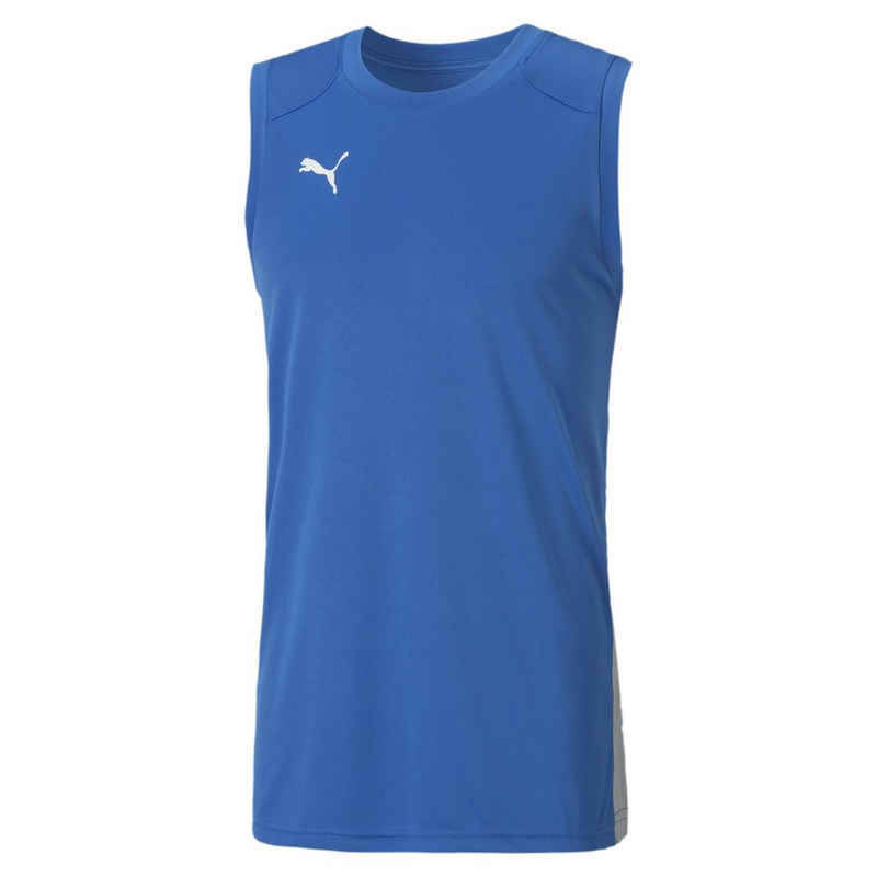 PUMA T-Shirt »Herren Basketball Trikot«