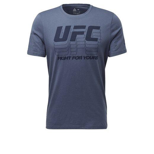 Reebok T-Shirt »UFC FG Logo T-Shirt«