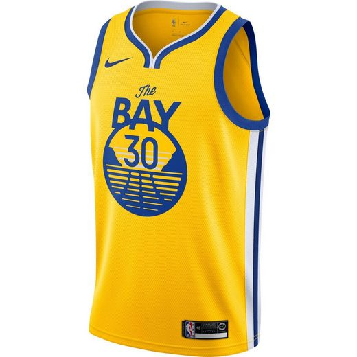 Nike Basketballtrikot »Stephen Curry Golden State Warriors«