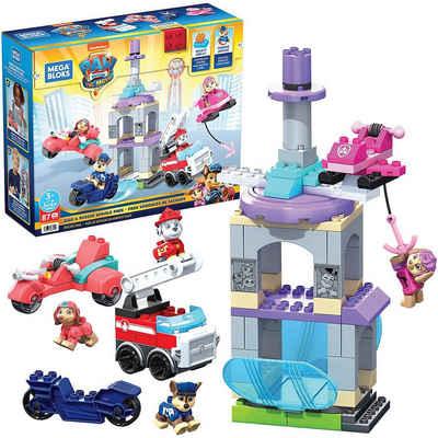 Mattel® Spielbausteine »Mega Bloks PAW Patrol Rettungsfahrzeugpack -«