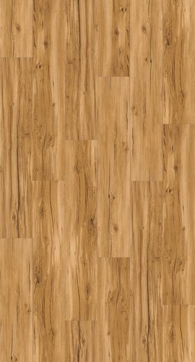 PARADOR Packung: Vinylboden »Basic 4.3 - Eiche Memory Natur«, 1212 x 219 x 4,3 mm, 2,4 m²