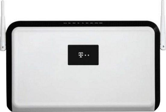 Telekom »Digibox Smart« WLAN-Router