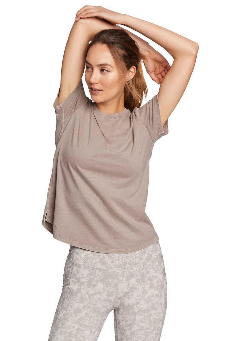 Eddie Bauer T-Shirt Mineral Novelty T-Shirt