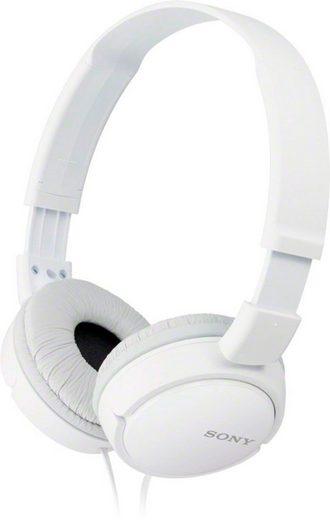 Sony »MDR-ZX110« Over-Ear-Kopfhörer