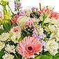 FLOWRFRAME Blumenstrauß, in einer praktischen Frischeverpackung, Bild 5