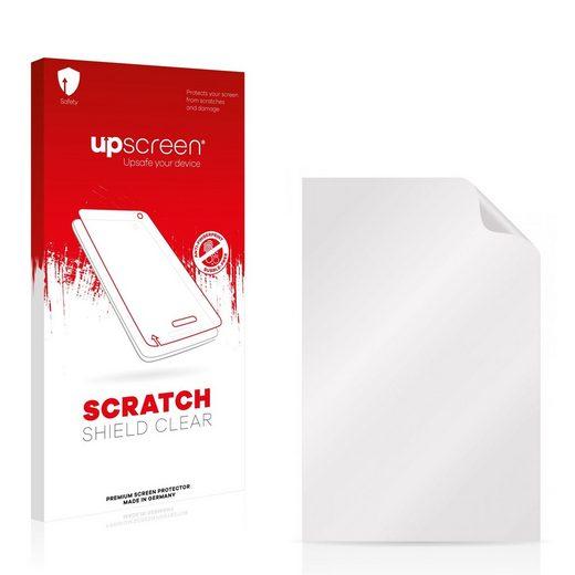 upscreen Schutzfolie »für Almex Metric Mobile 2«, Folie Schutzfolie klar anti-scratch