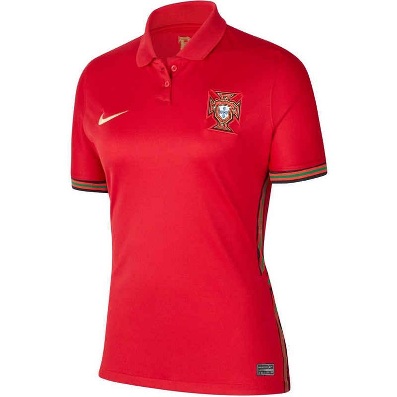 Nike Fußballtrikot »Portugal Stadium Em 2021 Heim«