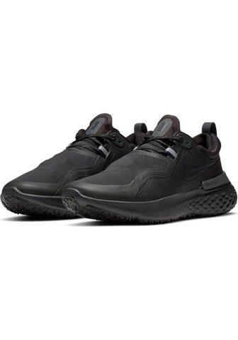 Nike »React Miler Shield« bėgimo bateliai