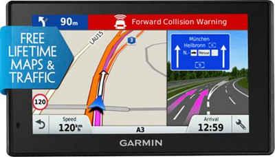 Garmin »Drive 52 EU MT RDS« Navigationsgerät (Europa (46 Länder)