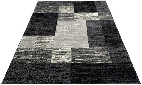 Teppich »Melvin«, my home, rechteckig, Höhe 8 mm, schön weich, Wohnzimmer