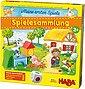 Haba Spiel, »Meine ersten Spiele - Spielesammlung«, Made in Germany, Bild 1