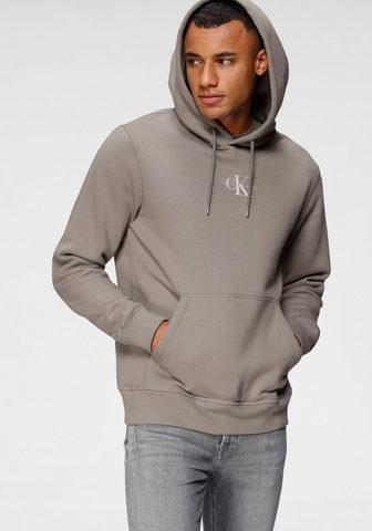 Calvin Klein Jeans Calvin KLEIN Džinsai Sportinis megztin...